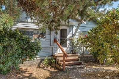 Bellingham Single Family Home For Sale: 3110 Orleans St