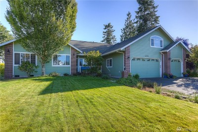 Tumwater Single Family Home For Sale: 2007 Mare Ct SE