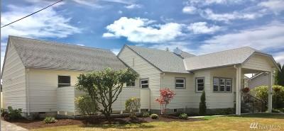 Burlington Single Family Home For Sale: 1030 E Fairhaven St