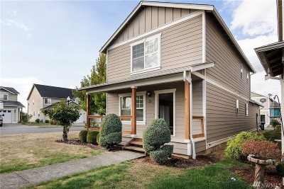 Lynden Single Family Home For Sale: 2200 Greenview Cir #35