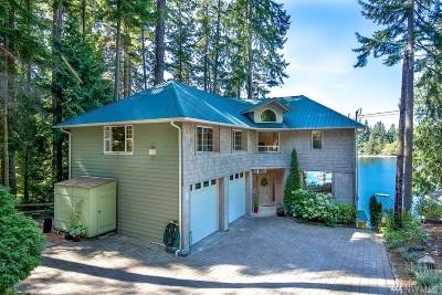 Arlington WA Single Family Home For Sale: $715,000