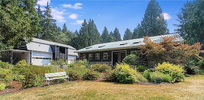 Marysville WA Multi Family Home For Sale: $675,000