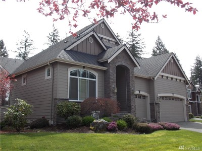 Lacey Single Family Home For Sale: 8971 Windham Ct NE