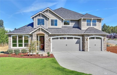 Lake Tapps WA Single Family Home For Sale: $744,900