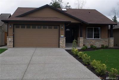 Everett Single Family Home For Sale: 97 31st Ave SE #L5