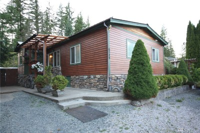 Maple Falls Single Family Home For Sale: 6249 Shamrock Rd