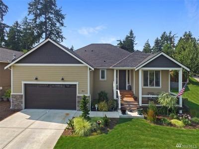 Lakewood Single Family Home For Sale: 10828 99th Av Ct SW