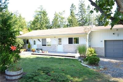 Blaine Single Family Home For Sale: 8192 Skeena Wy