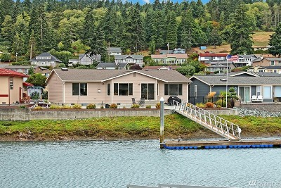Island County Single Family Home For Sale: 2246 Mariners Way
