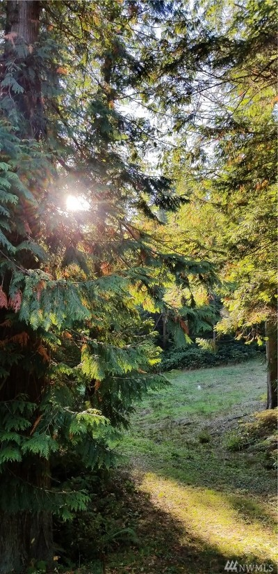 Anacortes, La Conner Residential Lots & Land For Sale: 1 Lakewood Park