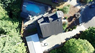 Mount Vernon Single Family Home For Sale: 1108 Pawnee Lane