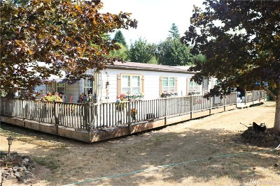 Single Family Home For Sale: 48 Campion Rd