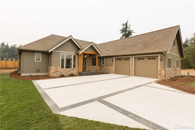 Lynden Single Family Home For Sale: 186 Axle Ct