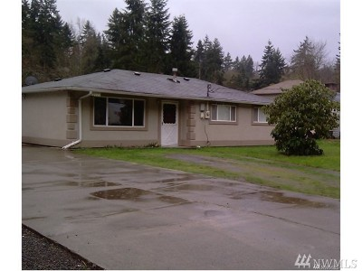 Bellevue Single Family Home For Sale: 14655 Allen Rd