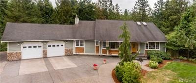 Bellingham Single Family Home For Sale: 5126 Stromer Rd