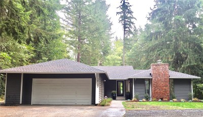Gig Harbor Single Family Home For Sale: 10107 74th NW