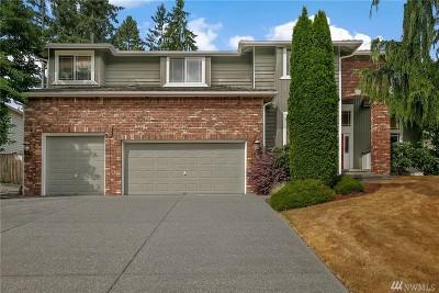Everett Single Family Home For Sale: 11420 31st Dr SE