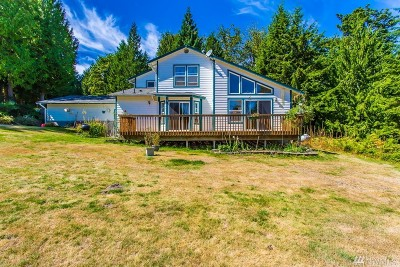 Graham Single Family Home For Sale: 22113 161st Ave E