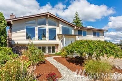 Kirkland Single Family Home For Sale: 8916 NE 127th St