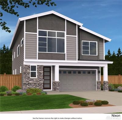 Snohomish Single Family Home For Sale: 13036 Roosevelt Rd SE