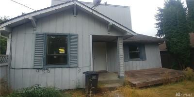 Everett Single Family Home For Sale: 2527 E Grand Ave