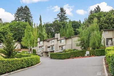 Auburn Condo/Townhouse For Sale: 31507 106th Place SE #S302