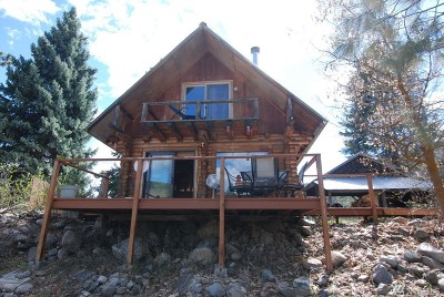 Methow, Carlton Single Family Home For Sale: 6 Ray Campbell Rd