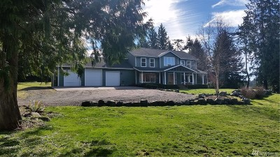Stanwood Single Family Home For Sale: 6730 Silvana Terrace Rd
