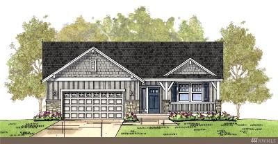 Burlington Single Family Home Sold: 12811 Frazier Heights Lp