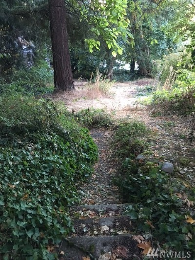 Bellevue Residential Lots & Land For Sale: 3236 113th Ave SE