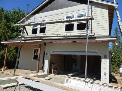 Lake Stevens Single Family Home For Sale: 1732 99 Ave SE