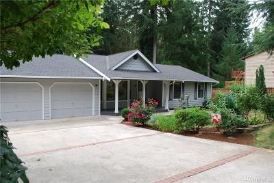 Gig Harbor Single Family Home For Sale: 3801 75th Av Ct NW