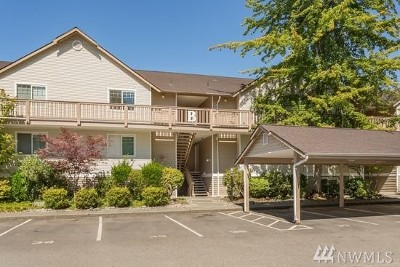 Everett Condo/Townhouse For Sale: 11527 Highway 99 #B205
