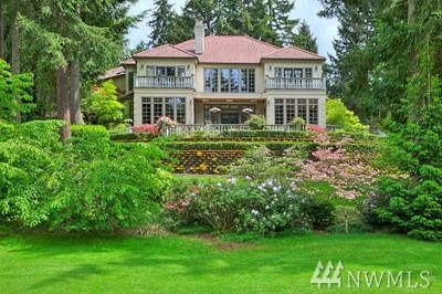 Gig Harbor Single Family Home For Sale: 12214 50th Av Ct NW