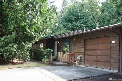 Mount Vernon Single Family Home For Sale: 2104 Woodridge Ave