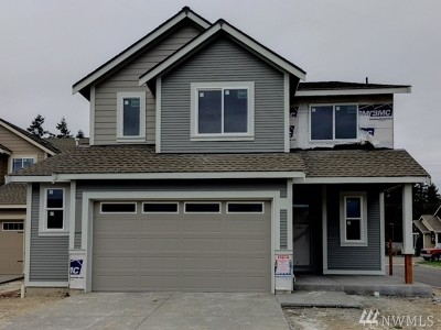 Puyallup Single Family Home For Sale: 2355 40th Ave SE
