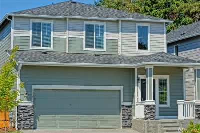 Lacey Single Family Home For Sale: 5023 Boardwalk St SE