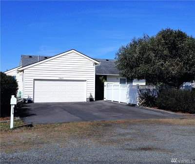 Single Family Home For Sale: 19413 K Place