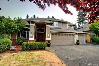 Everett Single Family Home For Sale: 4305 114th St SE