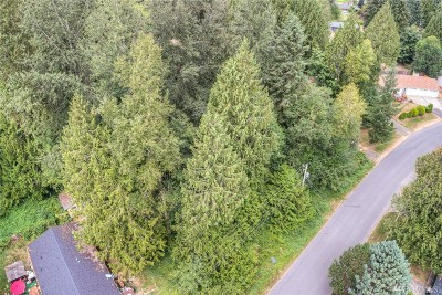 Residential Lots & Land For Sale: 7517 Lakeside St SW