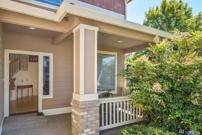 Tacoma Single Family Home For Sale: 901 N Laurel Lane