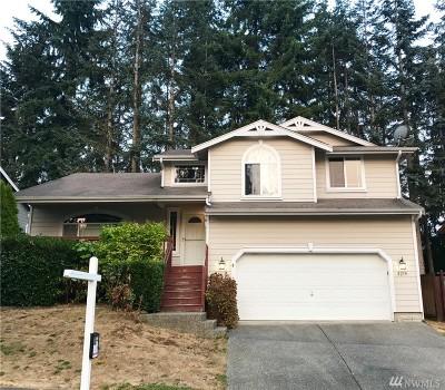 Lake Stevens Single Family Home For Sale: 3219 127th Ave NE