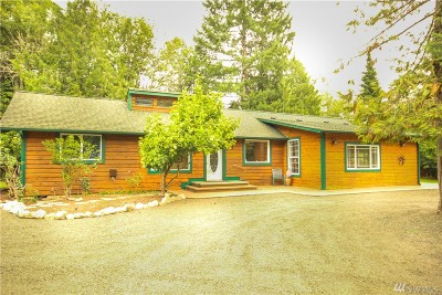 Single Family Home For Sale: 31 W Storeybrook Lane