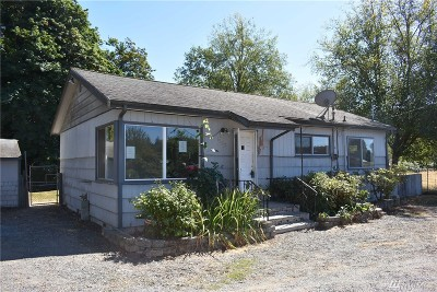 Snohomish Single Family Home For Sale: 1507 S Machias Rd