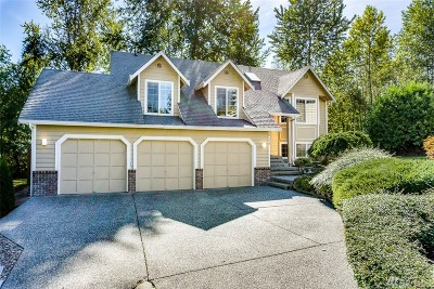 Bothell Single Family Home For Sale: 20222 10th Ave SE