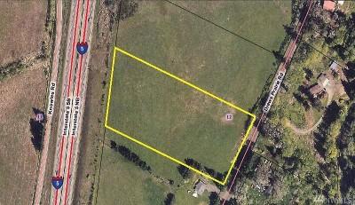Residential Lots & Land For Sale: Drews Prairie Rd