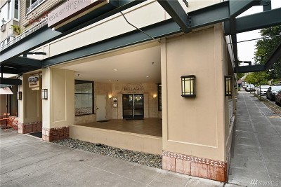 Condo/Townhouse Contingent: 2425 33rd Ave W #101