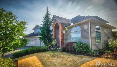 Mount Vernon, Burlington Single Family Home For Sale: 4416 Landmark Dr