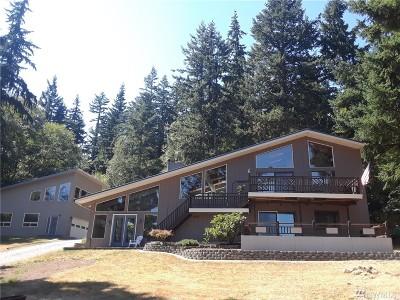 Oak Harbor Single Family Home Contingent: 3021 Autumn Lane
