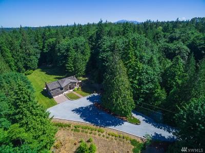 Snohomish Single Family Home For Sale: 9330 151st Avenue SE
